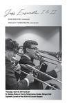 Jazz Ensemble I & II