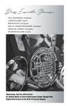 Brass Ensembles Showcase