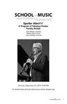 John Warren, Clarinet with Robert Henry and Justin Stanley by John Warren, Robert Henry, and Justin Stanley