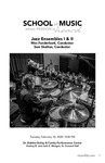 Jazz Ensembles I & II by Wes Funderburk and Sam Skelton