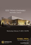 KSU Wind Ensemble by David Kehler