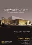 Wind Symphony by Debra Traficante