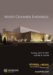 Mixed Chamber Ensemble by John Warren