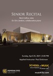 Senior Recital: Nick Collins