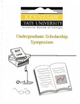 1998 - The Third Annual Symposium of Student Scholars