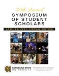 2021- The Twenty-fifth Annual Symposium of Student Scholars