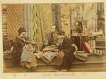 Theodor Ziegler Photo Scrapbook [page 079 lower left, Yokohama] by Theodor Ziegler, John Alan Ziegler, and Nancy Nuckles Colyar