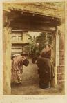 Theodor Ziegler Photo Scrapbook [page 083 top left, Yokohama] by Theodor Ziegler, John Alan Ziegler, and Nancy Nuckles Colyar