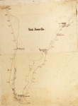Theodor Ziegler Photo Scrapbook [page 004 Map: South America]