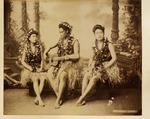 Theodor Ziegler Photo Scrapbook [page 039 Honolulu]