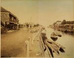 Theodor Ziegler Photo Scrapbook [page 048 Yokohama]
