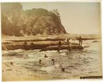 Theodor Ziegler Photo Scrapbook [page 154 Enoshima] by Theodor Ziegler, John Alan Ziegler, and Nancy Nuckles Colyar