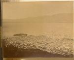 Theodor Ziegler Photo Scrapbook [page 160 left, Hakodate] by Theodor Ziegler, John Alan Ziegler, and Nancy Nuckles Colyar