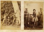 Theodor Ziegler Photo Scrapbook [page 173 left, Manila] by Theodor Ziegler, John Alan Ziegler, and Nancy Nuckles Colyar
